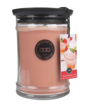 Sweet Summer Tea Large Jar Candle